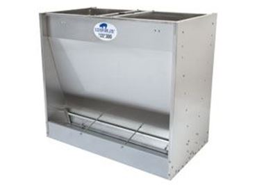 Picture for category Stainless Steel Pig Feeders