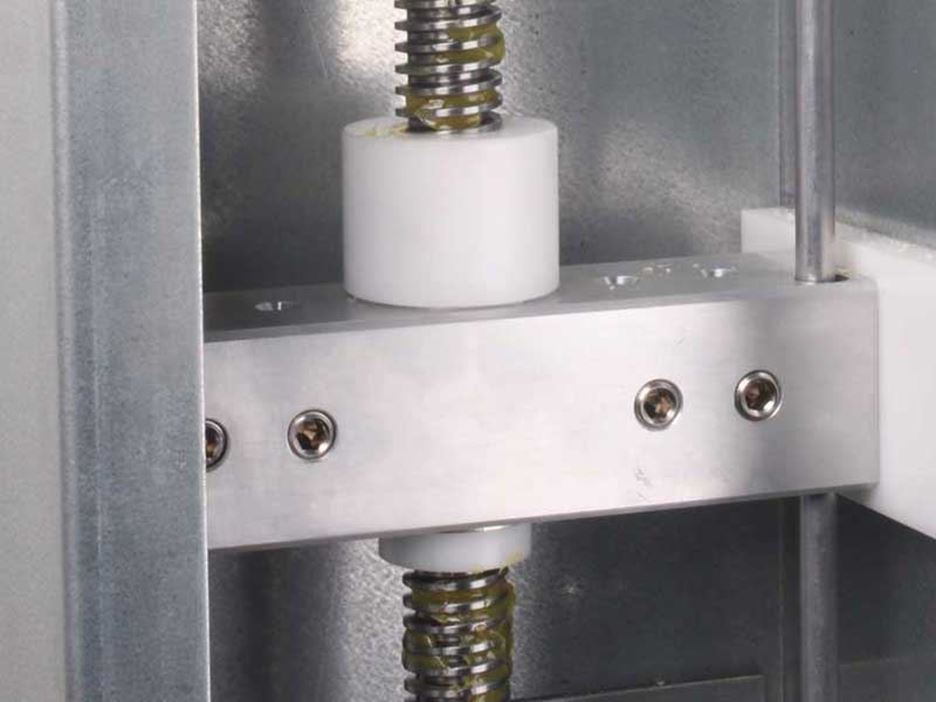 More Than You Ever Wanted to Know about Curtain Machine Load Blocks